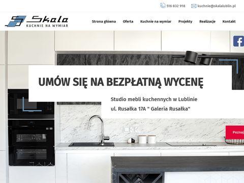 Meble na zam贸wienie Lublin