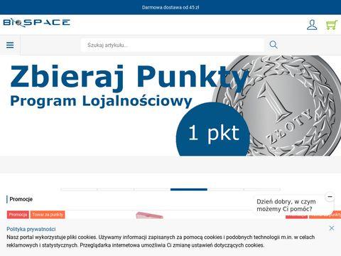 SprzÄ™t laboratoryjny sklep.bio-space.pl