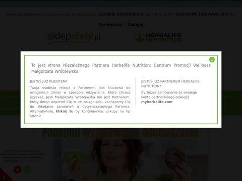 Sklepdiety.pl Suplementy Diety