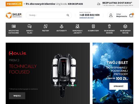 Akcesoria p艂ywackie - sklepnurkowy.com.pl