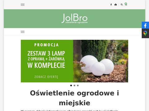 Sklepogrodowy.com klosz kula plastik
