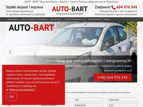 Skup aut Auto-Bart
