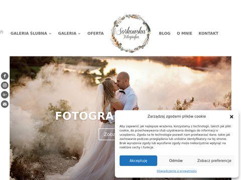 Fotograf wesele lublin - sorkowska.com