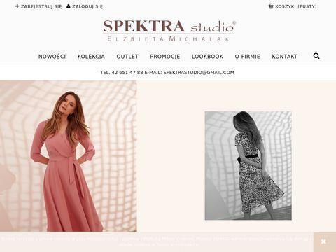 Odzież damska - spektra.com.pl