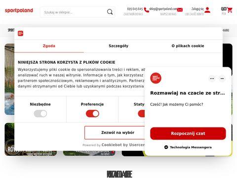 Sportpoland - Internetowy Sklep Sportowy