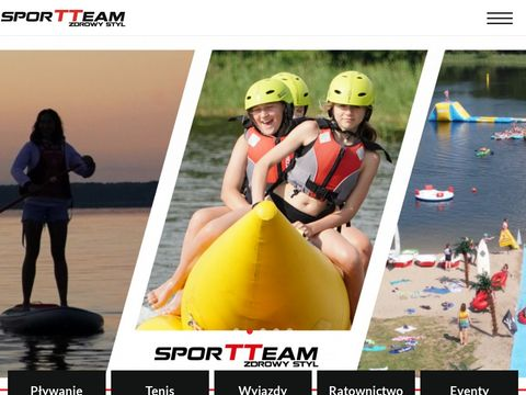Sportteam.pl Eventy dla firm