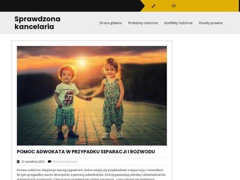 Sprawdzonakancelaria.pl