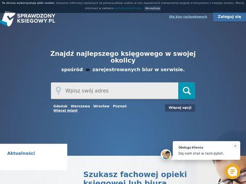 SprawdzonyKsiÄ™gowy.pl