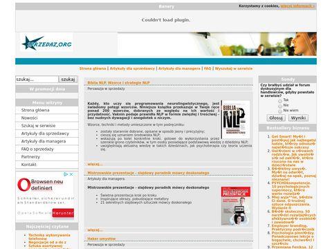 Sprzedaż.org