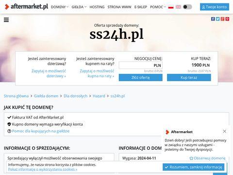 Wymiana szybek w telefonach-ss24h.pl