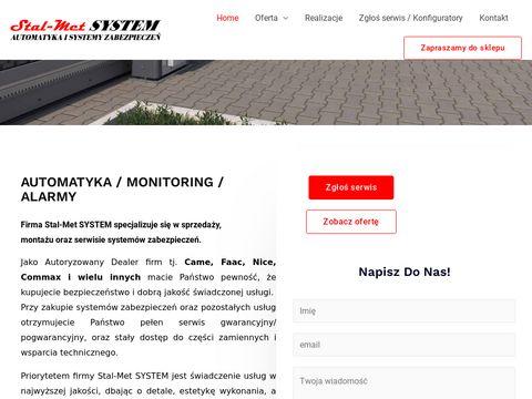 Stal-met SYSTEM