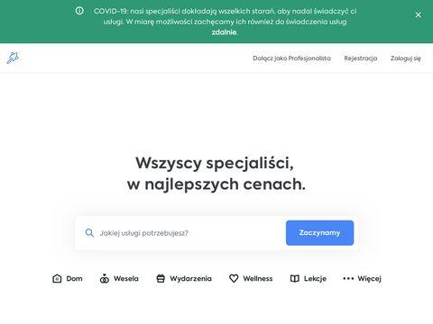 StarOfService: nowy sposób na zakup usługi