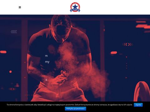 Si艂ownia Bia艂ystok - starsgym.pl