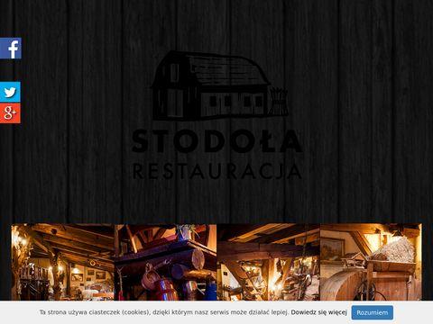 Www.stodola47.pl Restauracja Kraków