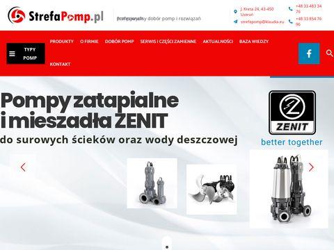 Strefapomp.pl