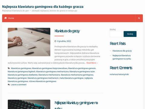 StudioGG - blog dla nowicjuszy w SEO