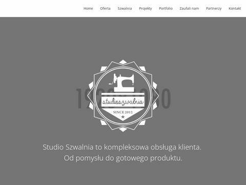 Producent Odzieży, Szycie odzieży, Bluz, Koszulek - Łódź
