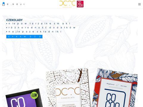 Kakao - sklep Surovital.pl