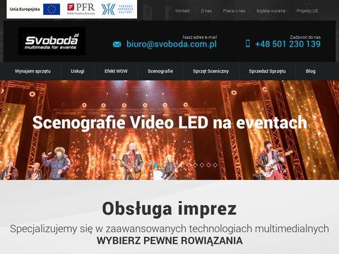 Svoboda.com.pl