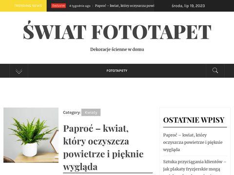 Fototapeta Sztuka