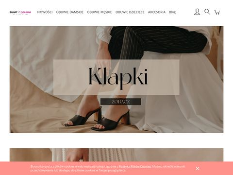 Buty - swiatobuwia.com