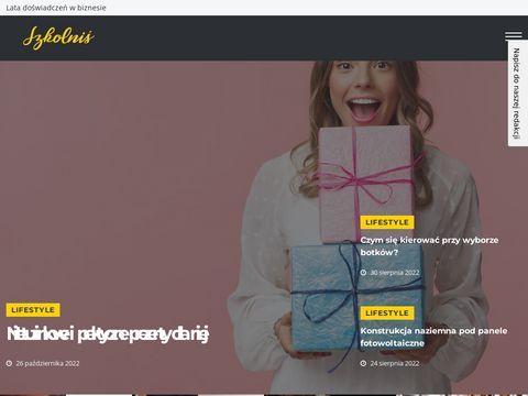 Szkolnis.pl - zabawki edukacyjne