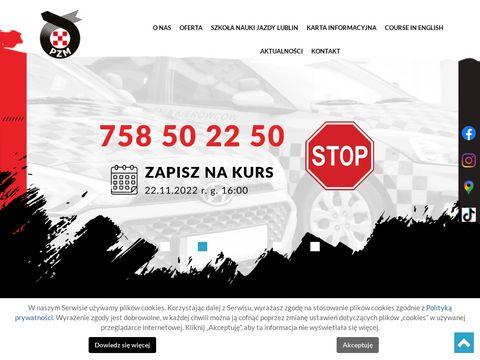 Szkolyjazdypzm.pl