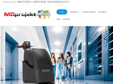 Szorowarki, Maszyny czyszczÄ…ce - Szorowarki24.pl