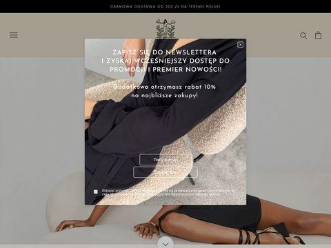 Talya.pl | sklep z sukienkami