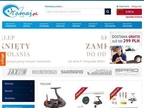 Tamaj.pl