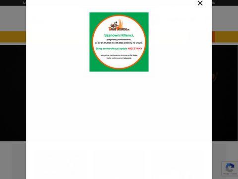 TanieTrofea - medale sportowe