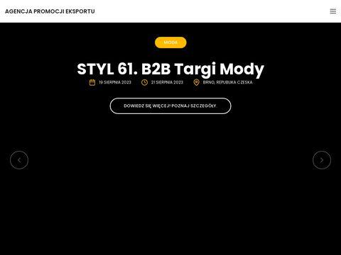 Targi.brno.pl