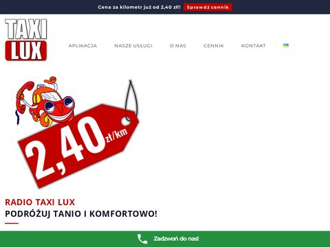 Taxi.gliwice.pl