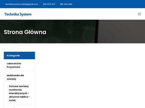 SprzÄ™t biurowy - technikasystem.lublin.pl