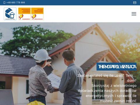 Świadectwa energetyczne Poznań