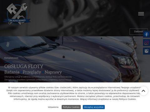 Tjm-przezmierowo.pl mechanik samochodowy