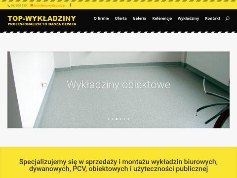Wykładziny Warszawa. Montaż wykładziny.