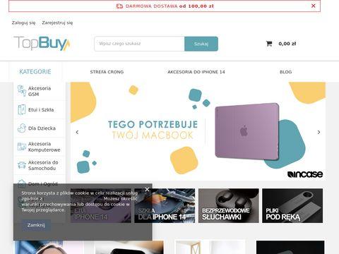 Sklep internetowy Top Buy