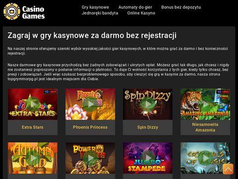 Top Gry MMORPG - spis najlepszych darmowych gier
