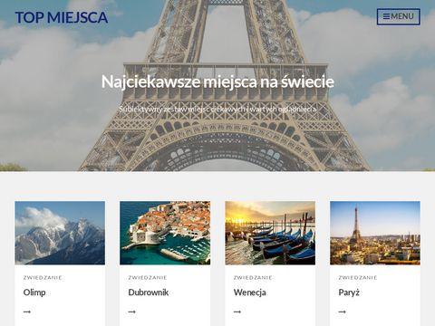 Topmiejsca.com.pl