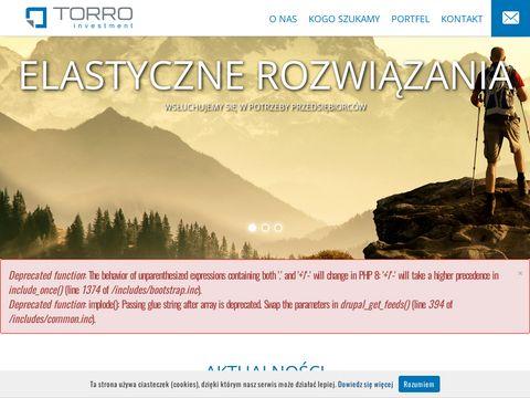 Http://torroinv.pl