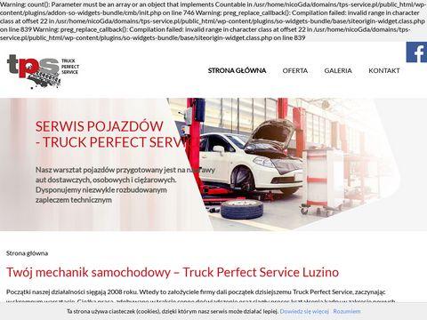 Www.tps-service.pl naprawa samochodów