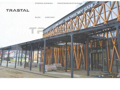 Trastal.pl d藕wig Rzesz贸w