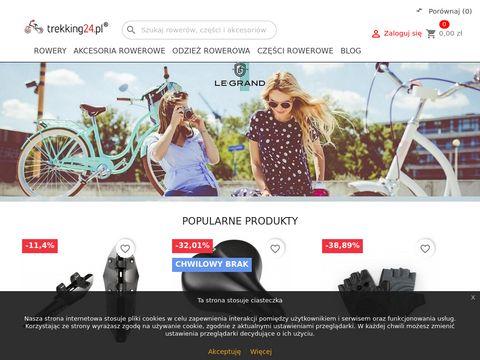 Rowery Kross - trekking24.pl