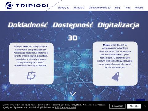 Inżynieria odwrotna - tripiodi.pl