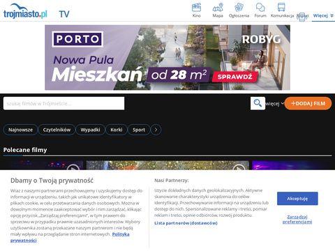 Telewizja Gdańsk - Gdynia - Sopot
