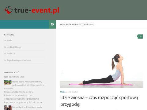 True Event - wedding planner Bydgoszcz