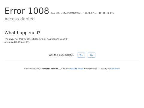 Legnica Miłkowice - tulegnica.pl