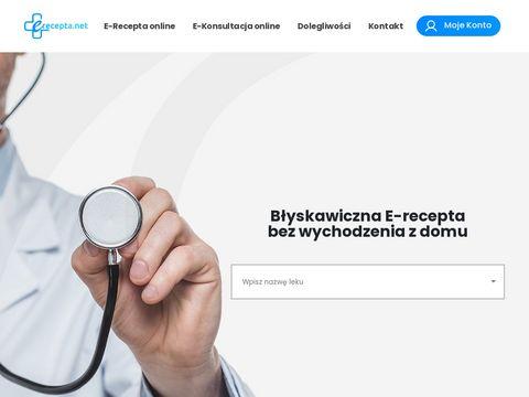 Recepty online - twoja-recepta.net