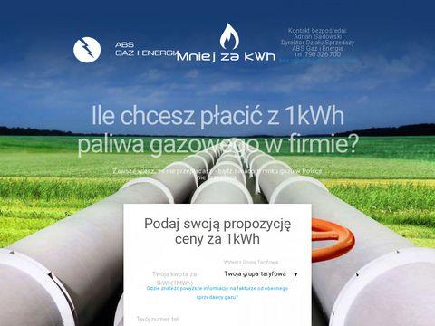 ABS Gaz i Energia